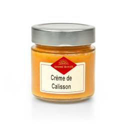 creme de calisson