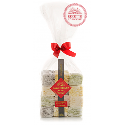 300g bag Tradionnal Marshmallows - André Boyer