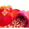 Round Box Gift Pack