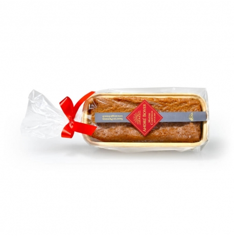 Pain d'épices maison aux fruits 230 g